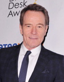 Actor Bryan Cranston attends the 2014 Drama Desk Awards Press Conference at Liberty Theatre on June 1 2014 in New York City