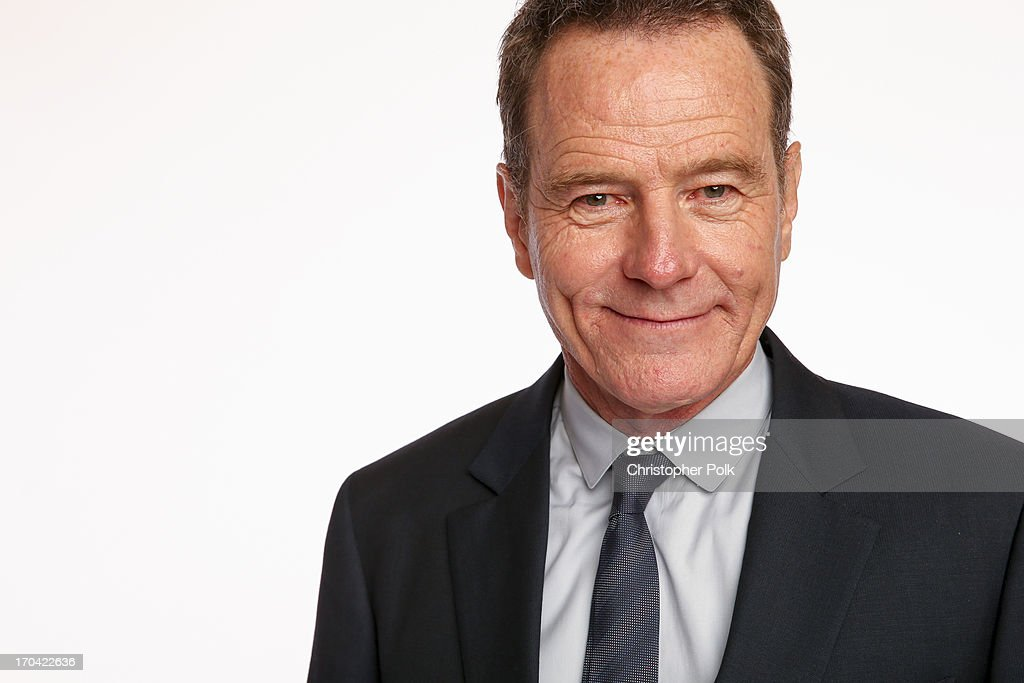 Actor Bryan Cranston poses for a portrait at the Broadcast Television Journalists Association's Third Annual Critics' Choice Television Awards on...
