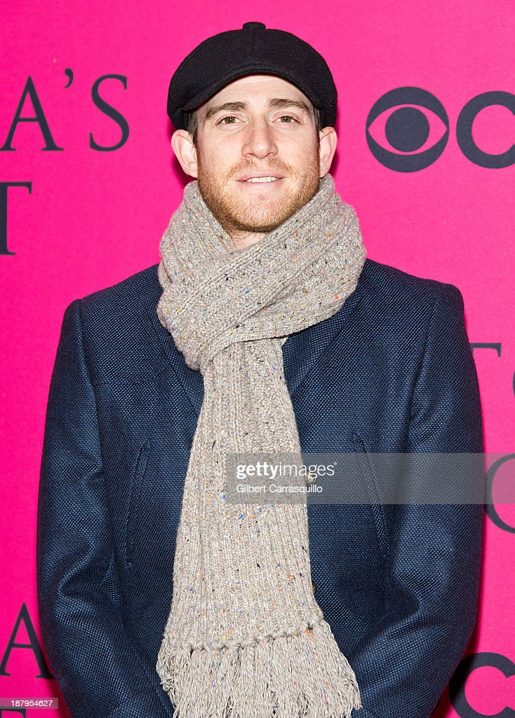 Actor <a gi-track='captionPersonalityLinkClicked' href=/galleries/search?phrase=Bryan+Greenberg&family=editorial&specificpeople=2135761 ng-click='$event.stopPropagation()'>Bryan Greenberg</a> attends the 2013 Victoria's Secret Fashion Show at Lexington Avenue Armory on November 13, 2013 in New York City.