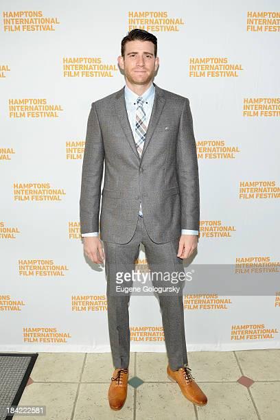 Actor Bryan Greenberg attends the 21st Annual Hamptons International Film Festival on October 12 2013 in East Hampton New York