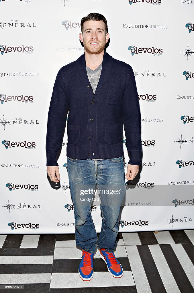Actor <a gi-track='captionPersonalityLinkClicked' href=/galleries/search?phrase=Bryan+Greenberg&family=editorial&specificpeople=2135761 ng-click='$event.stopPropagation()'>Bryan Greenberg</a> attends The Second Annual Olevolos Project Fundraiser at The General on May 11, 2013 in New York City.