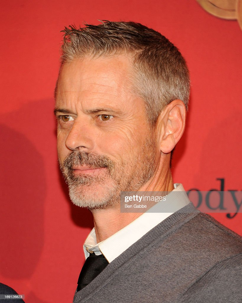 Actor C. Thomas Howell attends 72nd Annual George Foster Peabody Awards at The Waldorf=Astoria on May 20, 2013 in New York City.