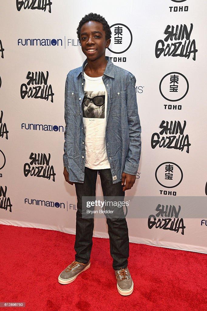 """Funimation Films Presents """"Shin Godzilla"""" Premiere at 2016 New York Comic Con"""