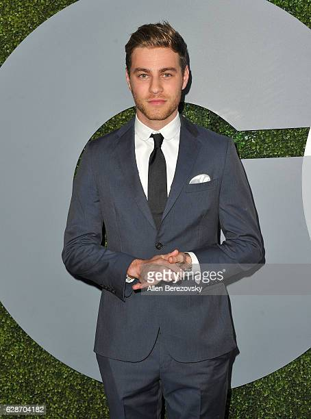 Actor Cameron Fuller attends GQ Men of the Year Party at Chateau Marmont on December 8 2016 in Los Angeles California