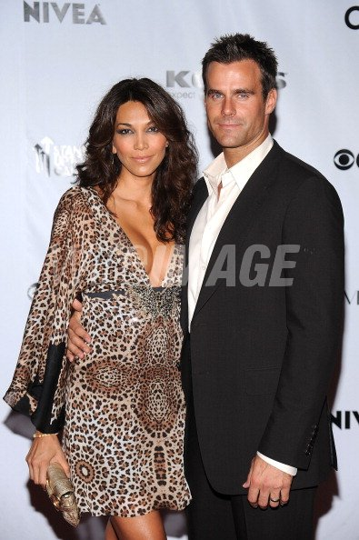 Actor Cameron Mathison And Vanessa Arevalo Attend The Conde Nast Media Wireimage 108944024 Create a free family tree for yourself or for vanessa arevalo and we'll search for valuable new information for. 2