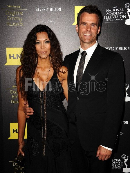 Actor Cameron Mathison And Wife Vanessa Arevalo Attend The 39th Annual Filmmagic 146950486 Select from premium vanessa arevalo of the highest quality. 2