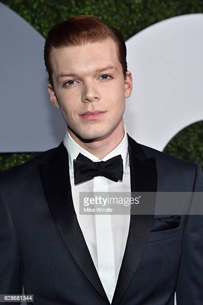 Actor Cameron Monaghan attends the 2016 GQ Men of the Year Party at Chateau Marmont on December 8 2016 in Los Angeles California