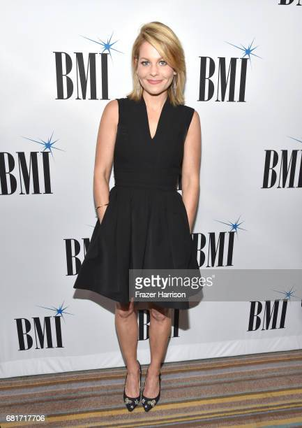 Actor Candace CameronBure at the 2017 Broadcast Music Inc Film TV Visual Media Awards at the Beverly Wilshire Hotel on May 10 2017 in Beverly Hills...