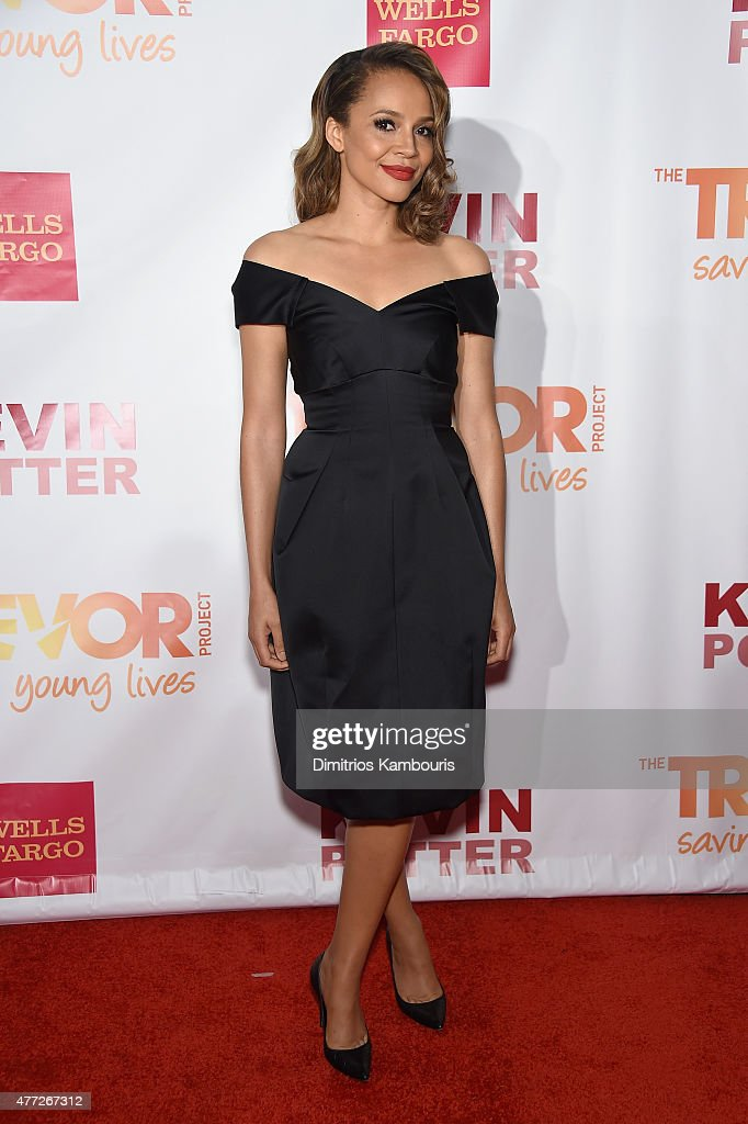 TrevorLIVE New York Honoring Sir Ian McKellen, Representative Ryan Fecteau And Johnson & Johnson For The Trevor Project Presented By Wells Fargo And Kevin Potter - Arrivals and Cocktails