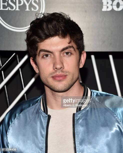 Actor Carter Jenkins attends the BODY at The EPYS PreParty at Avalon Hollywood on July 11 2017 in Los Angeles California