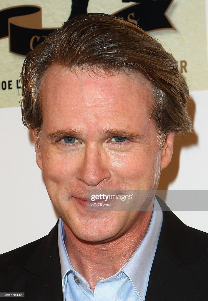 "Cary Elwes Celebrates The Release Of His Memoir ""As You Wish: Inconceivable Tales From The Making Of The Princess Bride"""
