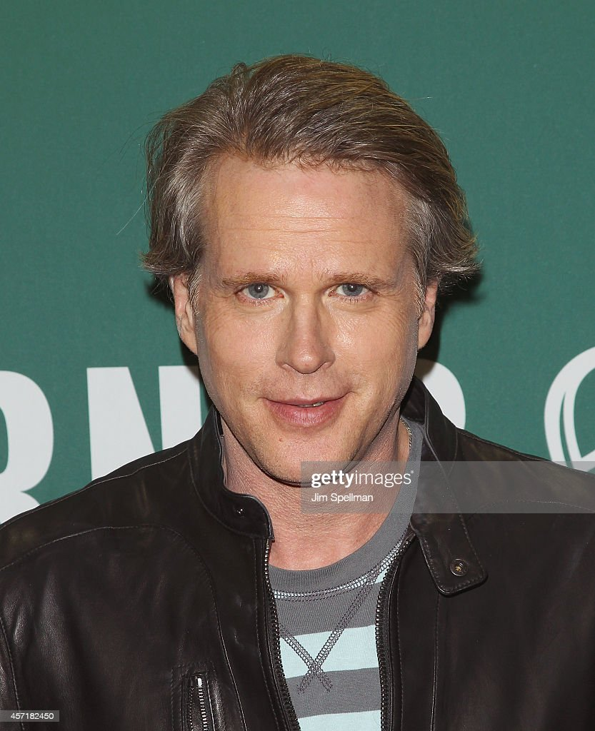Tom Santopietro In Conversation With Cary Elwes