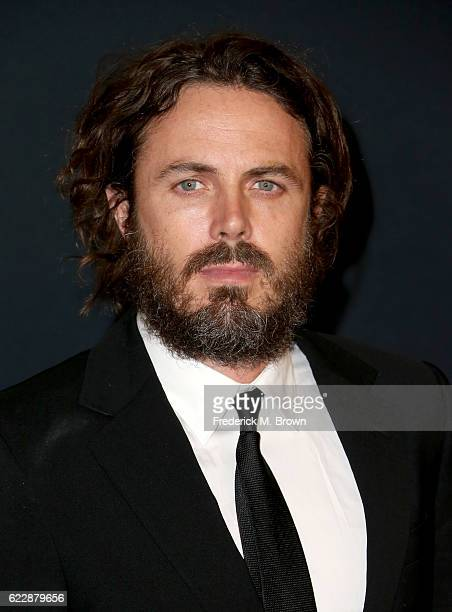 Actor Casey Affleck attends the Academy of Motion Picture Arts and Sciences' 8th annual Governors Awards at The Ray Dolby Ballroom at Hollywood...