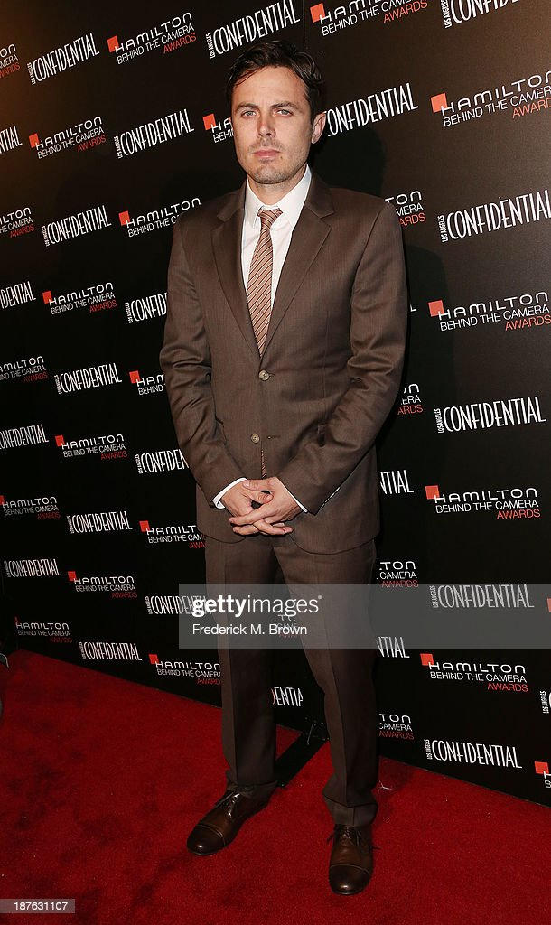 7th Annual Hamilton Behind The Camera Awards - Arrivals