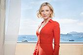 Cate Blanchett, Self assignment,