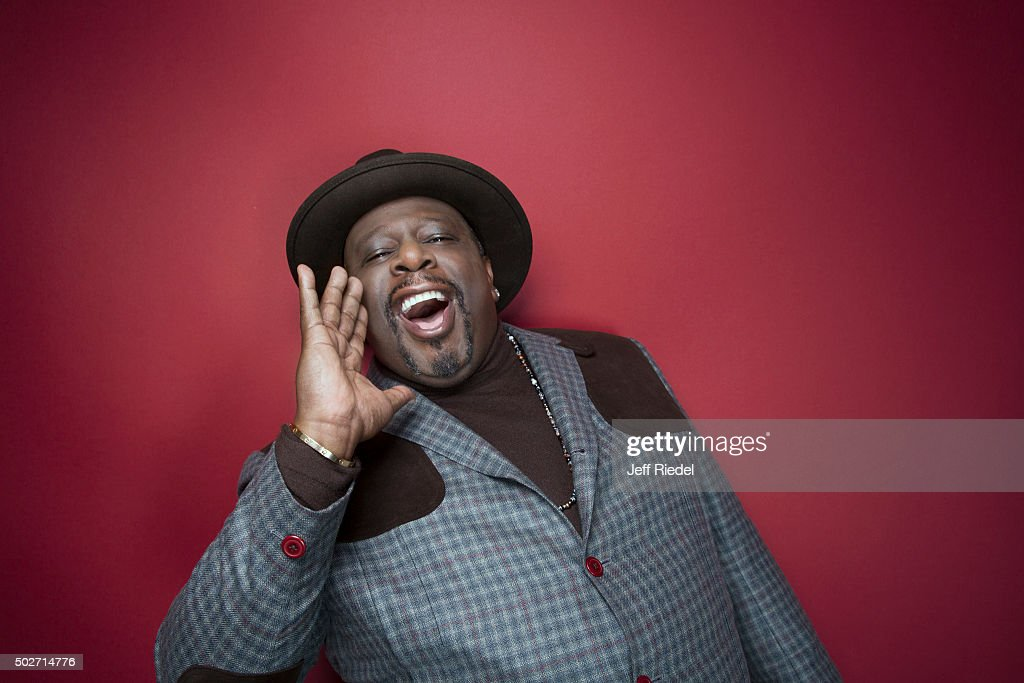 Cedric the Entertainer stays busy with 100-plus stand-up dates per ...