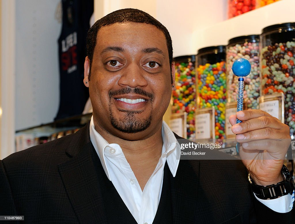 cedric yarbrough key and peele