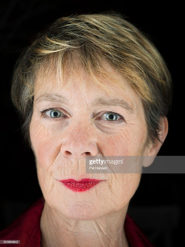 Celia Imrie, Observer UK, February 21, 2016