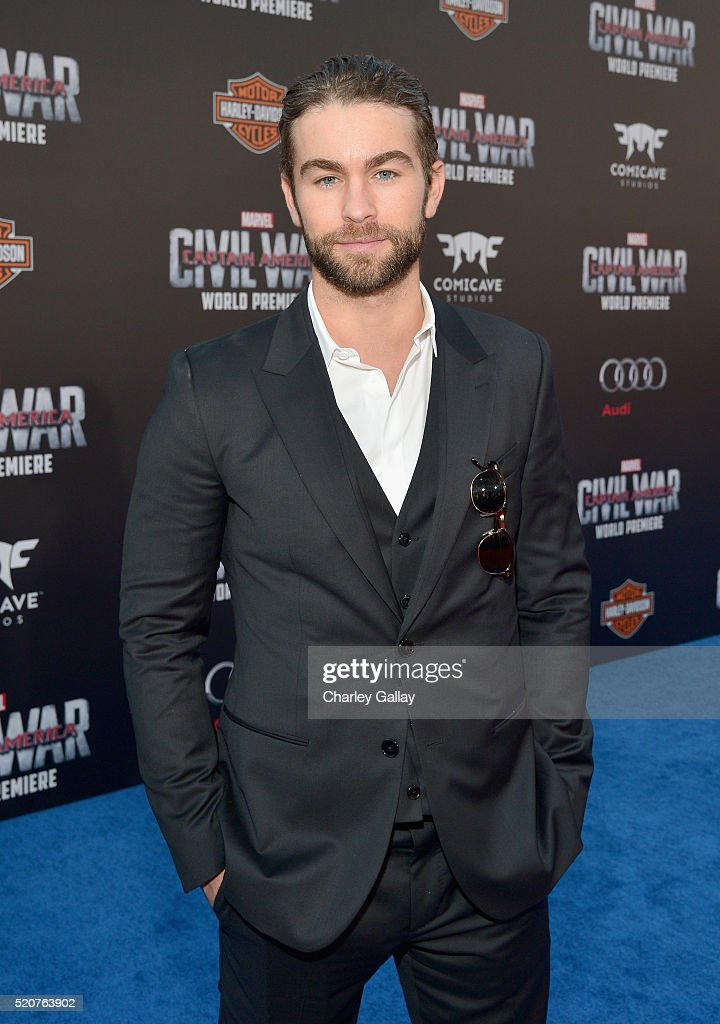 "The World Premiere Of Marvel's ""Captain America: Civil War"" - Red Carpet"
