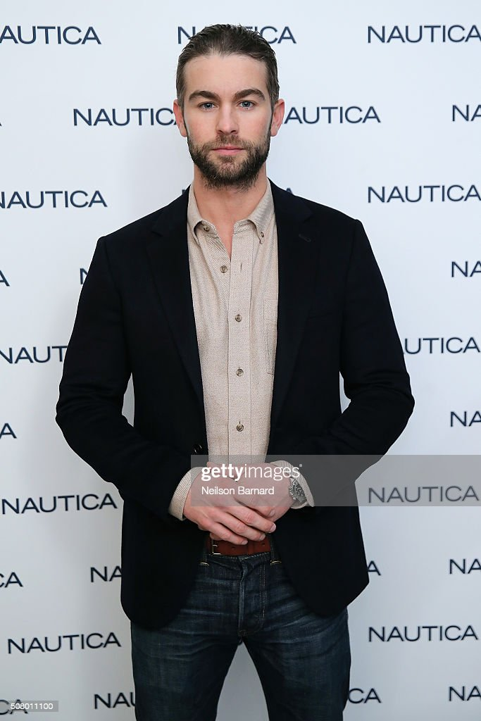 Nautica - Backstage - New York Fashion Week Men's Fall/Winter 2016