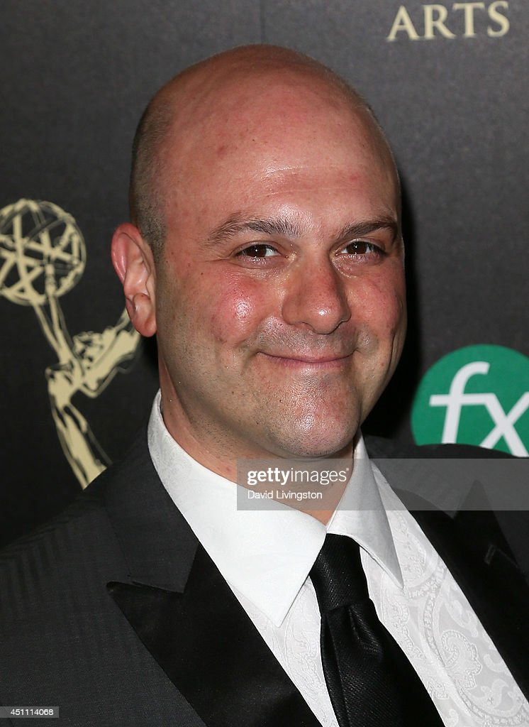 Actor Chad Kessler attends the 41st Annual Daytime Emmy Awards at The Beverly Hilton Hotel on June 22, 2014 in Beverly Hills, California.