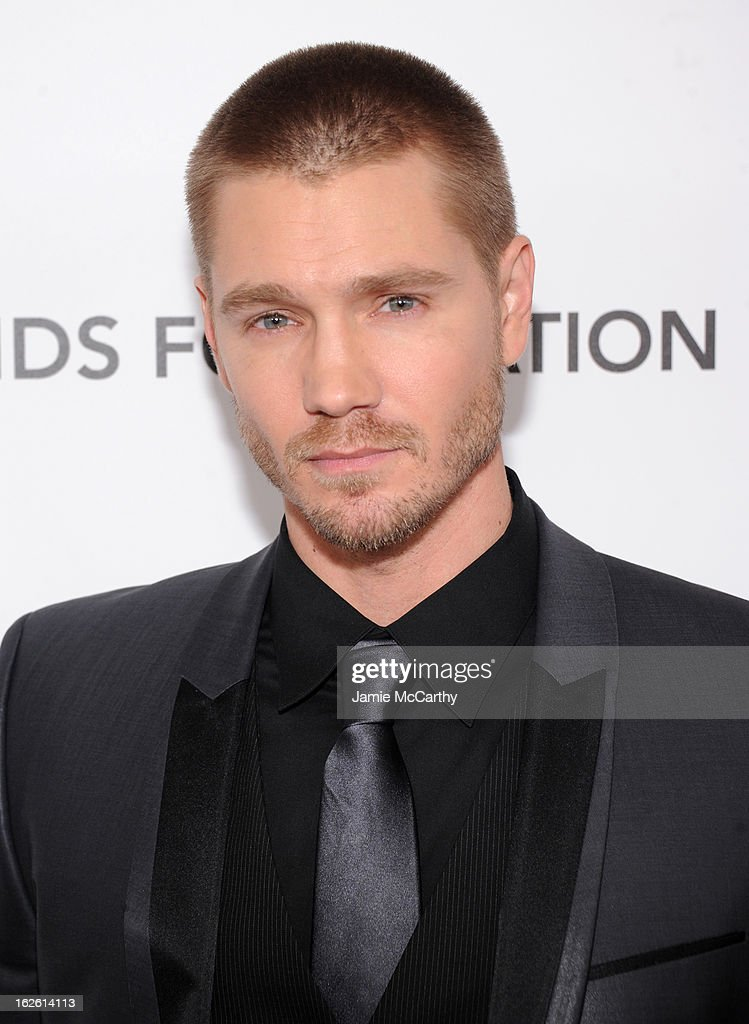 Actor <a gi-track='captionPersonalityLinkClicked' href=/galleries/search?phrase=Chad+Michael+Murray&family=editorial&specificpeople=201751 ng-click='$event.stopPropagation()'>Chad Michael Murray</a> attends the 21st Annual Elton John AIDS Foundation Academy Awards Viewing Party at West Hollywood Park on February 24, 2013 in West Hollywood, California.