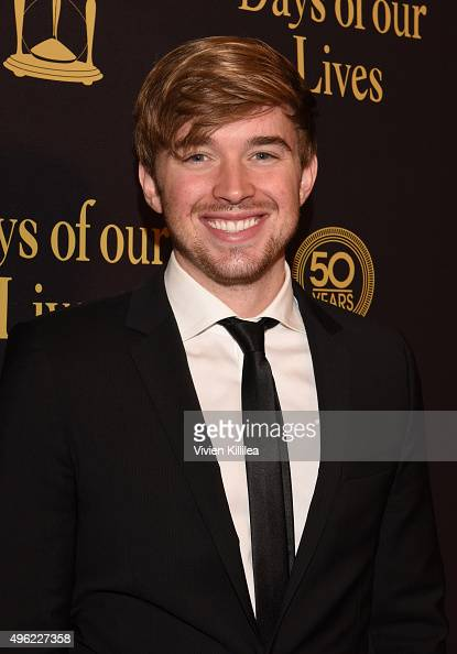 Chandler Massey Photos Et Images De Collection Getty Images