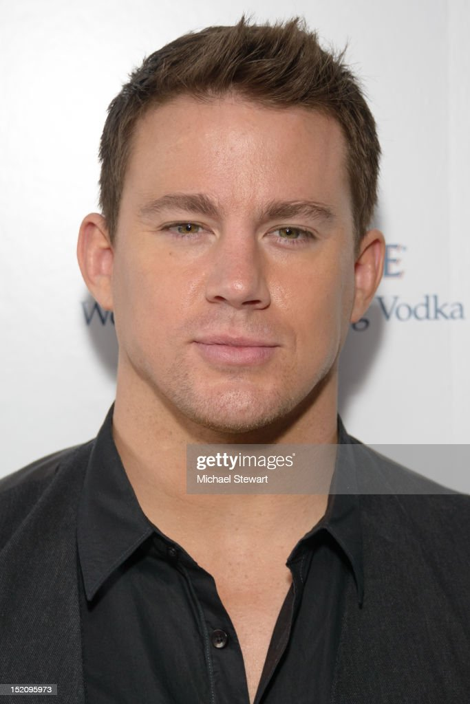 Actor <a gi-track='captionPersonalityLinkClicked' href=/galleries/search?phrase=Channing+Tatum&family=editorial&specificpeople=549548 ng-click='$event.stopPropagation()'>Channing Tatum</a> attends '10 Years' New York Brunch Reunion at Hotel Chantelle on September 16, 2012 in New York City.