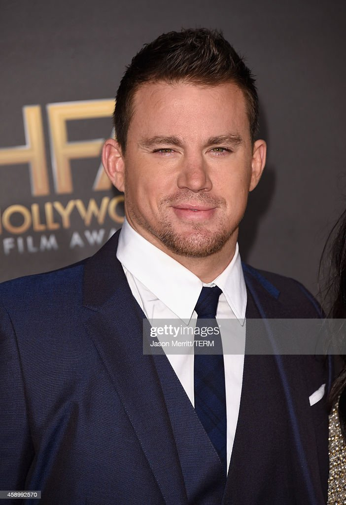 Actor <a gi-track='captionPersonalityLinkClicked' href=/galleries/search?phrase=Channing+Tatum&family=editorial&specificpeople=549548 ng-click='$event.stopPropagation()'>Channing Tatum</a> attends the 18th Annual Hollywood Film Awards at The Palladium on November 14, 2014 in Hollywood, California.