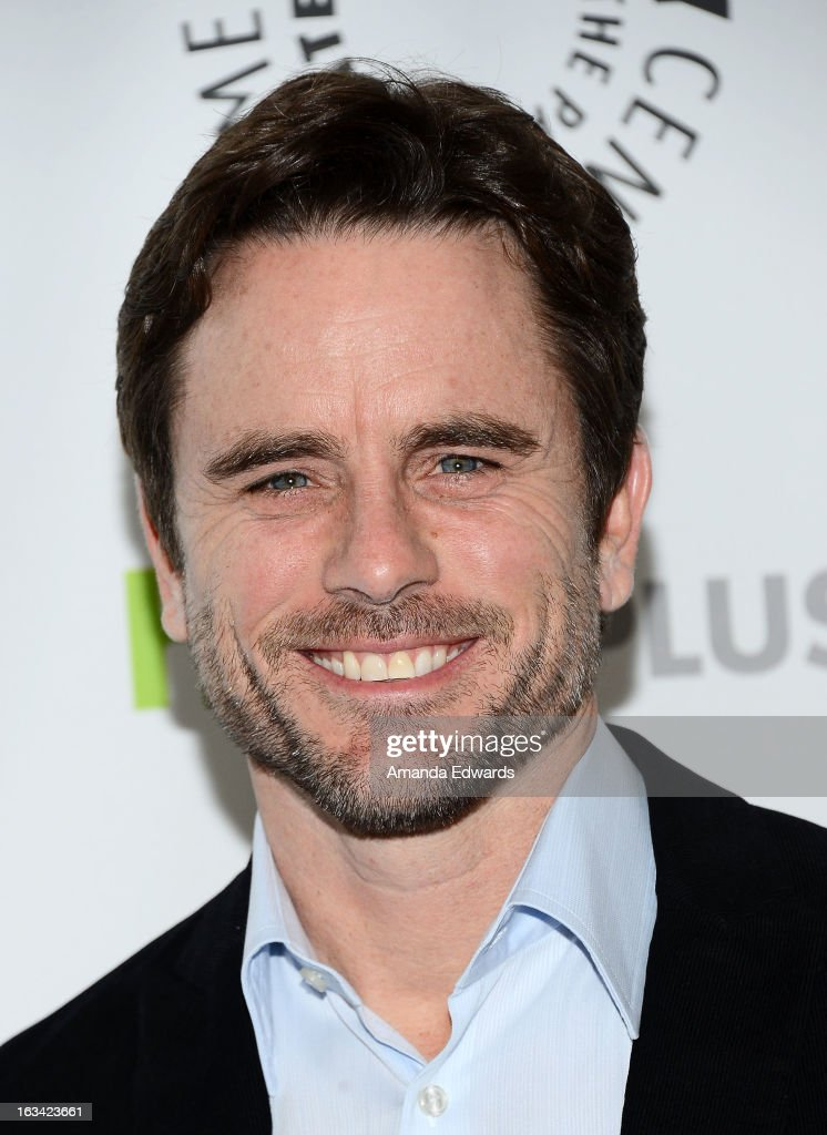 Actor Charles Esten arrives at the 30th Annual PaleyFest: The William S. Paley Television Festival featuring 'Nashville' at the Saban Theatre on March 9, 2013 in Beverly Hills, California.