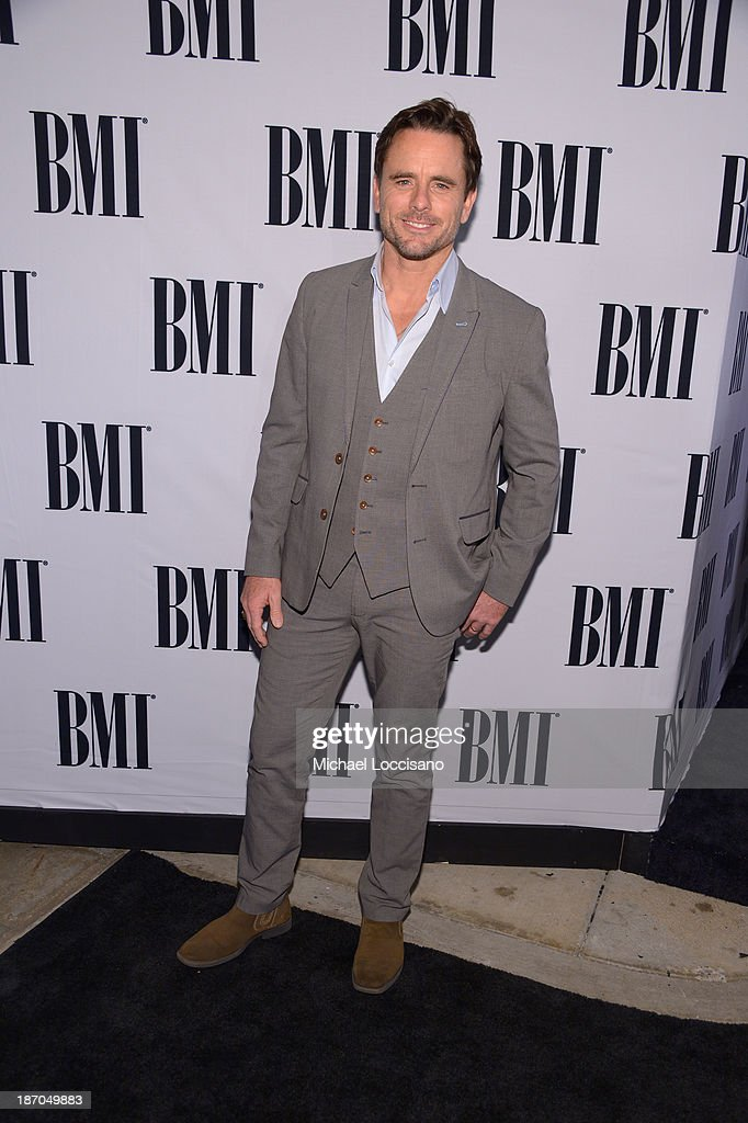 Actor Charles Esten attends the 61st annual BMI Country awards on November 5, 2013 in Nashville, Tennessee.
