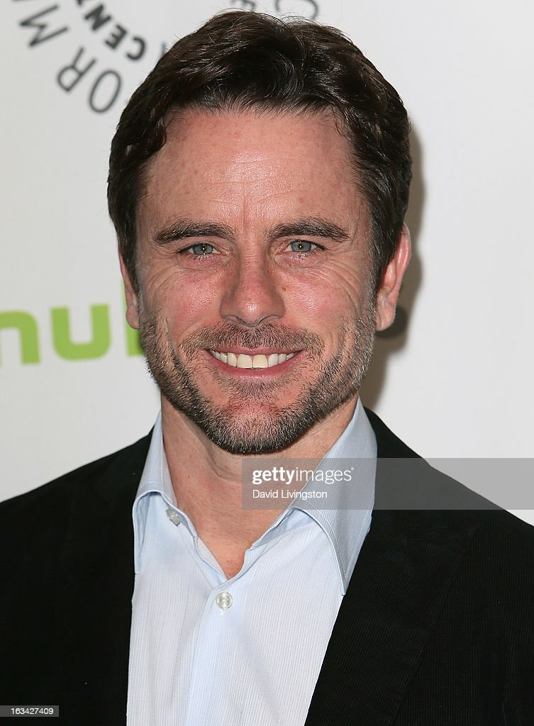 Actor Charles Esten attends The Paley Center For Media's PaleyFest 2013 honoring 'Nashville' at the Saban Theatre on March 9, 2013 in Beverly Hills, California.
