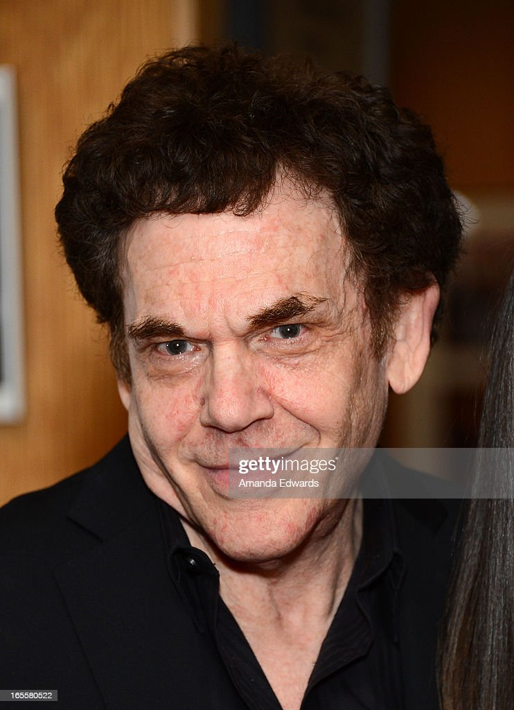 Actor Charles Fleischer arrives at The Academy Of Motion Picture Arts And Sciences' 25th Anniversary Screening Of 'Who Framed Roger Rabbit' at AMPAS Samuel Goldwyn Theater on April 4, 2013 in Beverly Hills, California.