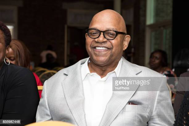 Actor Charles S Dutton was present at TV One's DC Premiere of When Love Kills The Falicia Blakely Story with a QampA after the screening with cast...