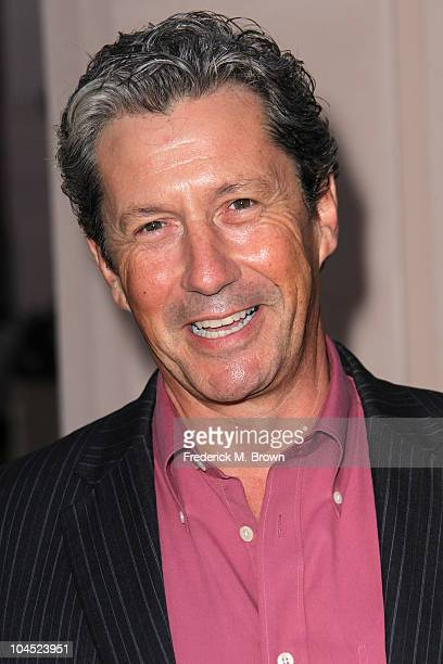 Actor Charles Shaughnessy attends the Academy of Television Arts and Sciences presents' 45 Years of Days of Our Lives celebration at the at Leonard H...