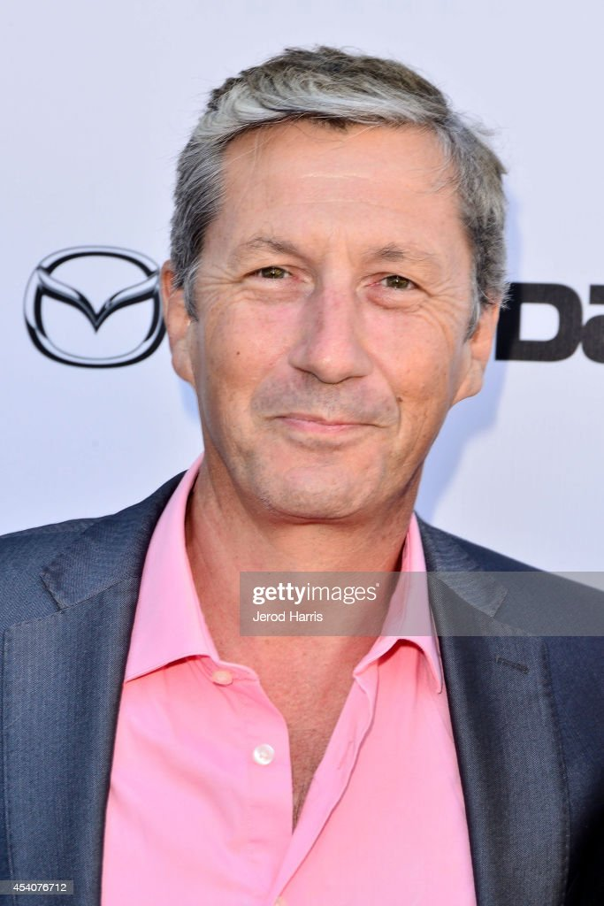Actor <a gi-track='captionPersonalityLinkClicked' href=/galleries/search?phrase=Charles+Shaughnessy&family=editorial&specificpeople=235780 ng-click='$event.stopPropagation()'>Charles Shaughnessy</a> attends the Festival of Arts Celebrity Benefit Concert and Pageant on August 23, 2014 in Laguna Beach, California.