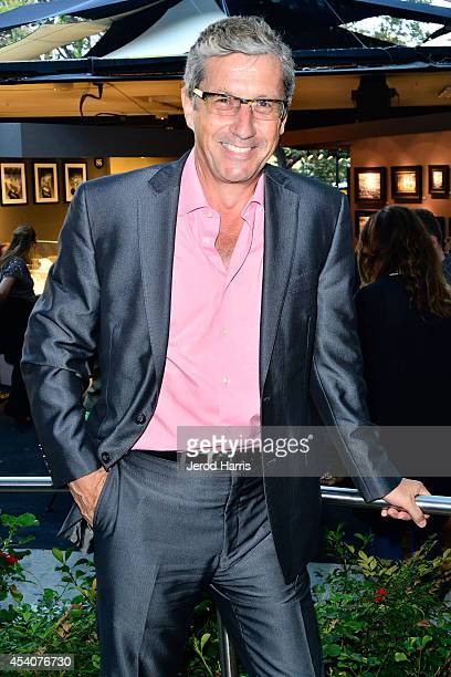Actor Charles Shaughnessy attends the Festival of Arts Celebrity Benefit Concert and Pageant on August 23 2014 in Laguna Beach California