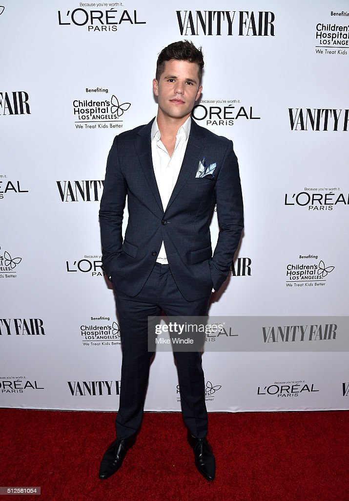 Vanity Fair, L'Oreal Paris, & Hailee Steinfeld Host DJ Night