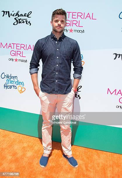 Actor Charlie Carver attends Children Mending Heart's 7th Annual Empathy Rocks fundraiser on June 14 2015 in Malibu California