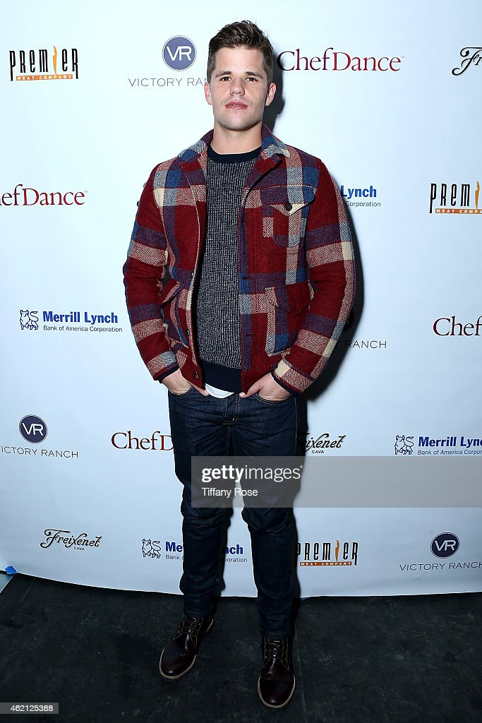 ChefDance 2015 Presented By Victory Ranch And Sponsored By Merrill Lynch, Freixenet And Anchor Distilling - Night 2 - 2015 Park City