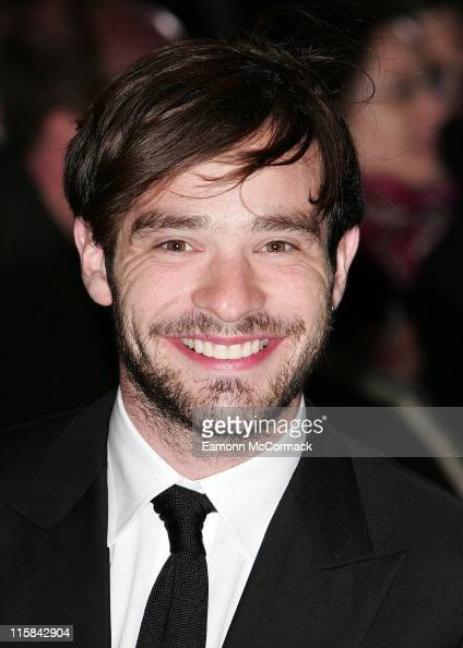 charlie cox stock photos and pictures