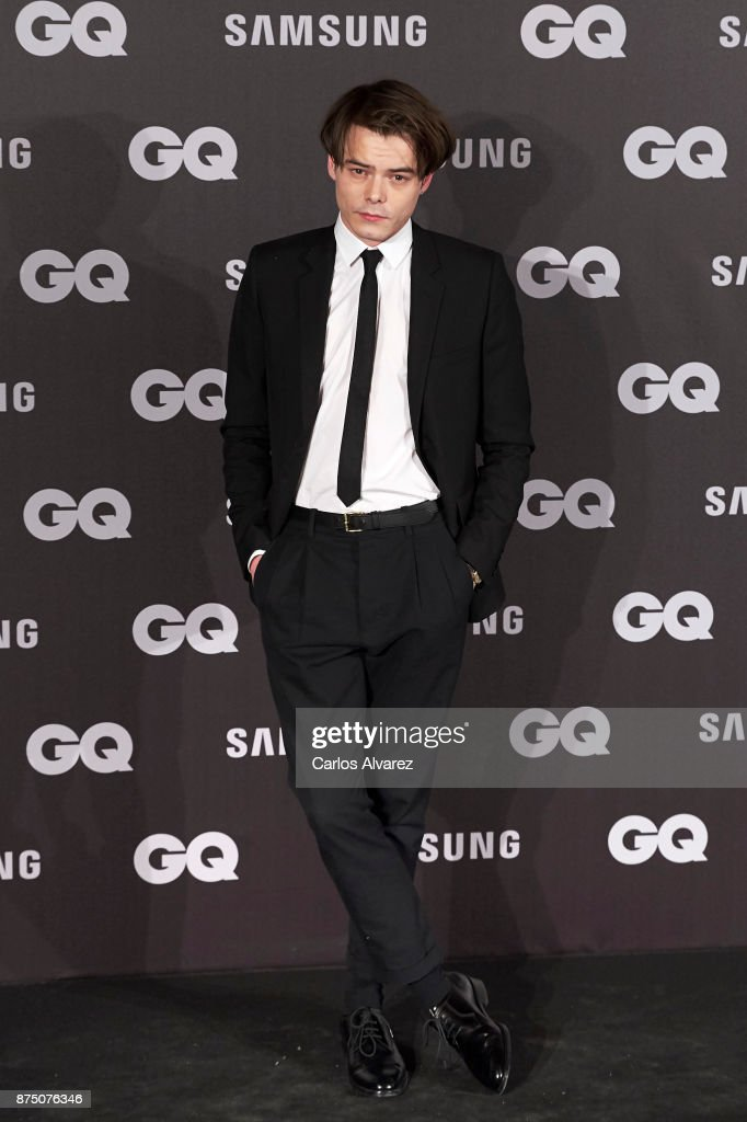 'GQ Men Of The Year' Awards 2017