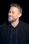 Charlie Hunnam and James