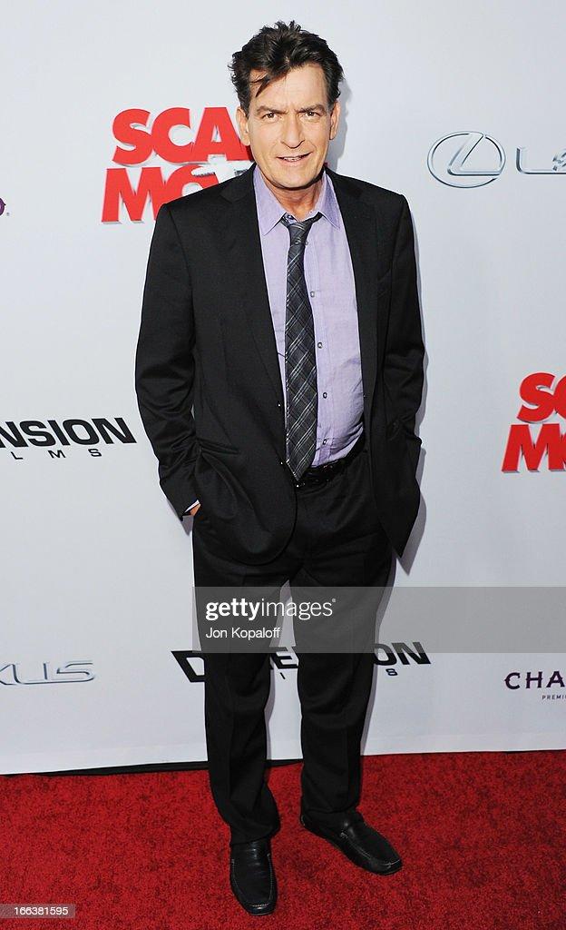 """""""Scary Movie V"""" - Los Angeles Premiere"""