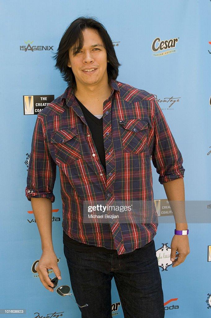 Cesar Canine Cuisine at Kari Feinstein MTV Movie Awards Style Lounge-Day 1