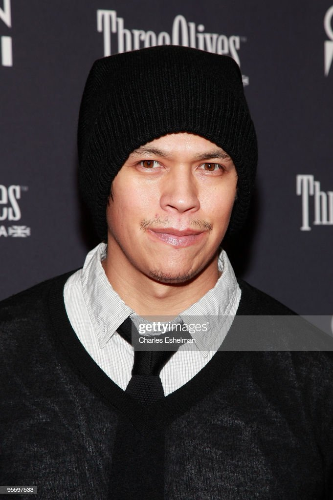 """""""Youth In Revolt"""" New York Premiere - Inside Arrivals"""