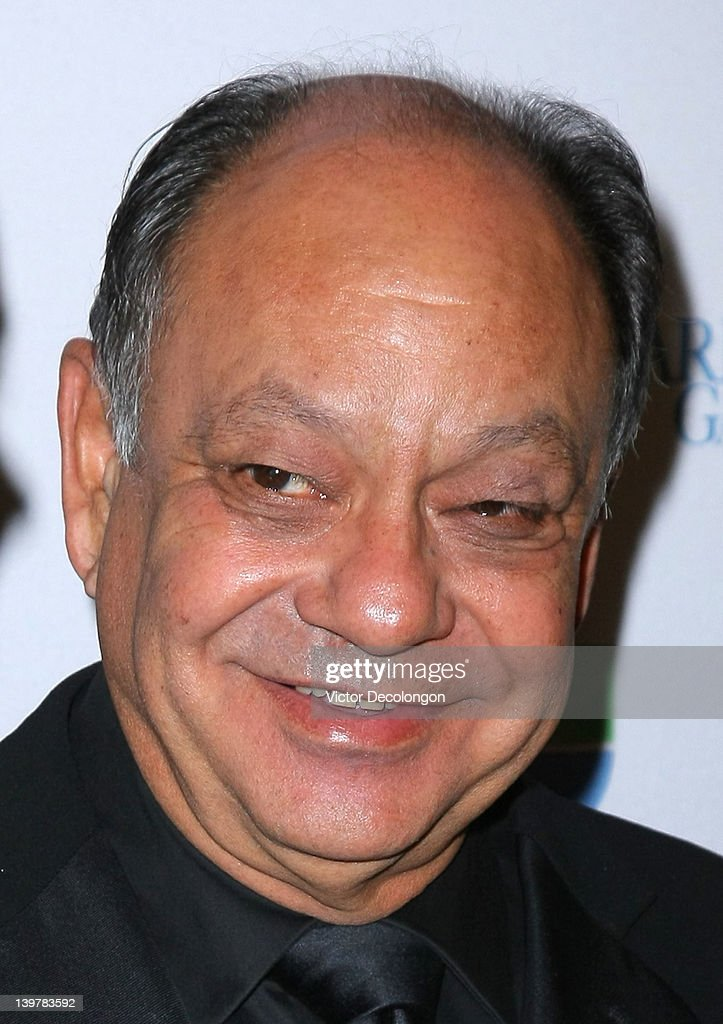 Actor <a gi-track='captionPersonalityLinkClicked' href=/galleries/search?phrase=Cheech+Marin&family=editorial&specificpeople=211528 ng-click='$event.stopPropagation()'>Cheech Marin</a> arrives for The National Hispanic Media Coalition's 15th Annual Impact Awards - Arrivals at the Beverly Wilshire Four Seasons Hotel on February 24, 2012 in Beverly Hills, California.