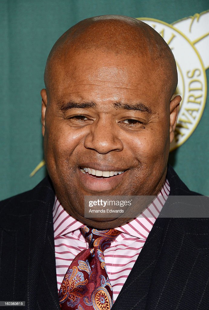 Actor <a gi-track='captionPersonalityLinkClicked' href=/galleries/search?phrase=Chi+McBride&family=editorial&specificpeople=227026 ng-click='$event.stopPropagation()'>Chi McBride</a> arrives at the ICG 50th Annual Publicists Awards at The Beverly Hilton Hotel on February 22, 2013 in Beverly Hills, California.