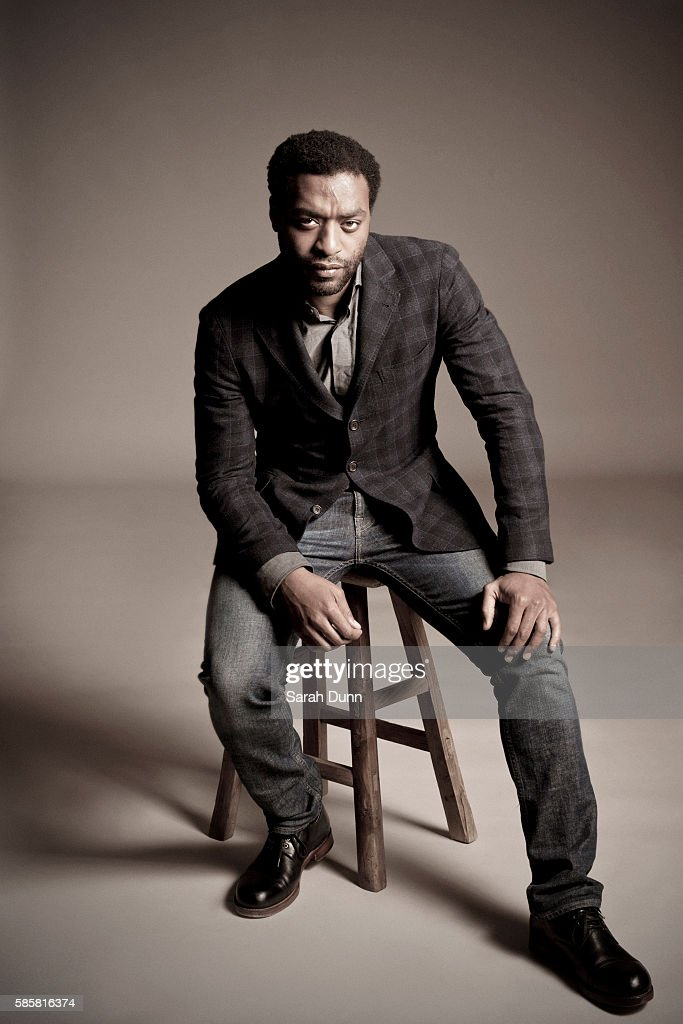 Actor Chiwetel Ejiofor is photographed for Empire magazine on September 26, 2013 in London, England.