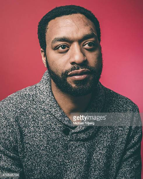 Actor Chiwetel Ejiofor is photographed for Variety on February 3 2015 in Park City Utah ON DOMESTIC EMBARGO UNTIL MAY 3 2015 ON INTERNATIONAL EMBARGO...